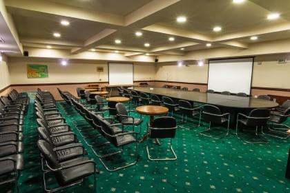 Конферентни зали в хотели в Старозагорски бани