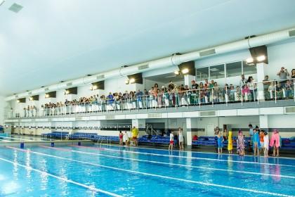 Общински плувен басейн