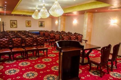 Конферентни зали в хотели в Стара Загора