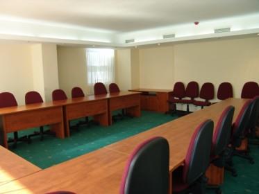 Конферентни зали в културни и младежки центрове